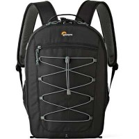 Lowepro Photo Classic BP 300 AW Backpack Black