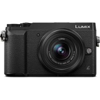 Panasonic LUMIX DMC-GX80 Digital Incl 12-32mm - Black