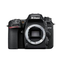 Nikon D7500 Digital SLR BODY Black