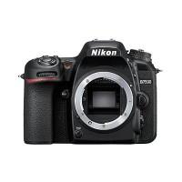 Nikon D7500 Digital SLR BODY Black