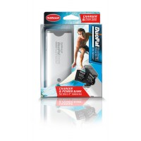 Hahnel DuoPal Extra - Power Bank and Charger
