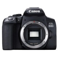 Canon EOS 850D Digital SLR Camera Body