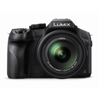 Panasonic LUMIX FZ-330 Digital Bridge Camera