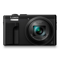 Panasonic LUMIX TZ-80 Superzoom Camera Black