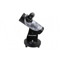 Celestron FirstScope Telescope (Robert Reeves Signature Series)