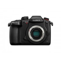 Panasonic Lumix DMC-GH5s Digital CSC BODY