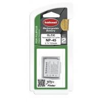Hahnel HL-F45 Fuji Fit Battery
