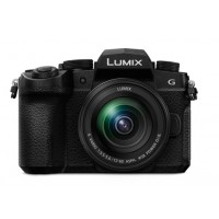 Panasonic Lumix DC-G90 Digital Camera with 12-60mm Lens
