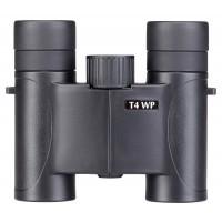 Opticron TRAILFINDER T4 WP 10x25 Compact Binoculars - Black