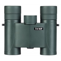 Opticron TRAILFINDER T4 WP 8x25 Compact Binoculars - Green