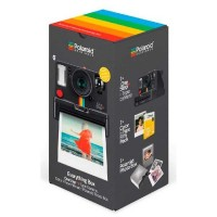 Polaroid Originals OneStep Plus Black Gift Kit