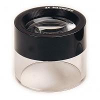 Opticron Desk Magnifier 3x 45mm