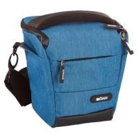 Dorr Motion Holster Photo Bag - Medium Blue