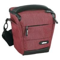 Dorr Motion Holster Photo Bag - Medium Red