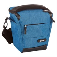 Dorr Motion Holster Photo Bag - Large Blue