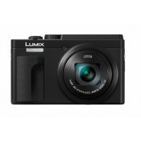 Panasonic LUMIX DC-TZ95 Digital Camera - Black