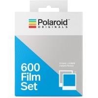 Polaroid Original Color + Black & White Film Twin Pack for 600