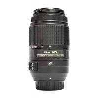 USED! Nikon AF-S DX 55-300mm f/4.5-5.6G ED VR