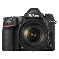 Nikon D780 Digital SLR Camera with 24-120mm VR Lens