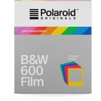 Polaroid Original Black&White Film for 600 (Color Frames)