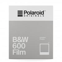 Polaroid Original Black&White Film for 600