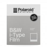 Polaroid Original Black&White i-Type Film