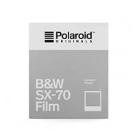 Polaroid Original Black&White SX-70 Film