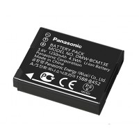 Panasonic DMW-BCM13 Battery