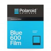 Polaroid Original Black&Blue Film for 600 (Black Frames)