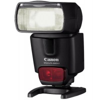 Canon SPEEDLITE 430 EXII Flashgun