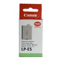 Canon LP-E5 Battery Pack