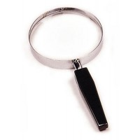 Opticron Classic G Hand Magnifier 2.3x 75mm