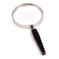 Opticron Classic G Hand Magnifier 2x 90mm