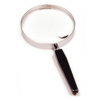 Opticron Classic G Hand Magnifier 2x 127mm