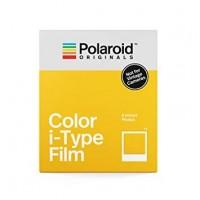 Polaroid Original Color i-Type Film
