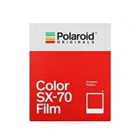 Polaroid Original Color SX-70 Film