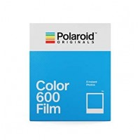 Polaroid Original Color Film for 600