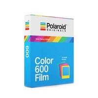Polaroid Original Color Film for 600 (Color Frames)