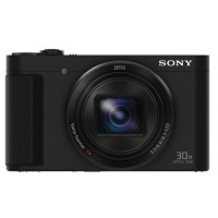 Sony CYBERSHOT HX-90V Digital Camera - Black