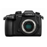 Panasonic LUMIX DMC-GH5 Digital CSC BODY
