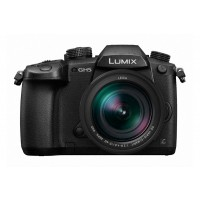 Panasonic Lumix DMC-GH5 Digital CSC Incl 12-60mm f2.8-4.0 Leica Lens