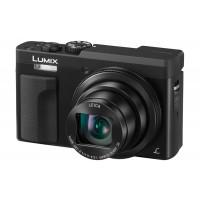 Panasonic LUMIX TZ-90 Superzoom Camera Black