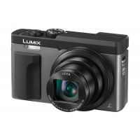 Panasonic Lumix TZ-90 Superzoom Camera Silver