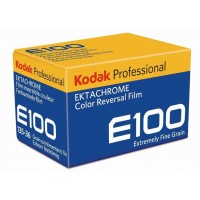 Kodak Ektachrome E100G 135-36 Dia Colour Print Camera Film