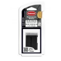 Hahnel HL-EL14/EL14a Nikon Fit Battery