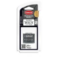 Hahnel HL-EL19 Nikon Fit Battery