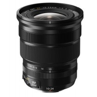 Fuji 10-24mm f4 R OIS XF Fujinon Lens
