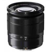 Fujifilm 16-50mm f3.5-5.6 XC OIS Lens - Black