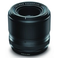 Fuji 60mm f2.4 R XF Macro Fujinon Lens