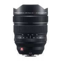 Fujifilm XF 8-16mm f2.8 R LM WR Lens - Black